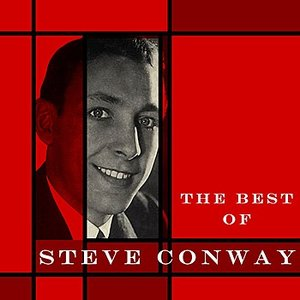 Image for 'The Best Of Steve Conway'