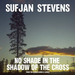 Image pour 'No Shade In The Shadow Of The Cross'