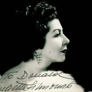 Imagen de 'Giulietta Simionato'