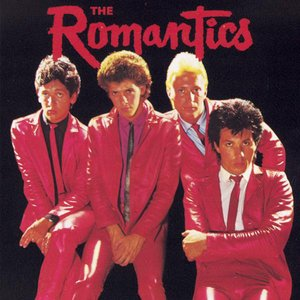 Image for 'The Romantics'
