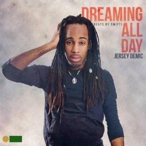 Bild für 'Dreaming All Day'