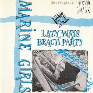 Image for 'Lazy Ways + Beach Party'