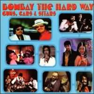 Image for 'Bombay The Hard Way'
