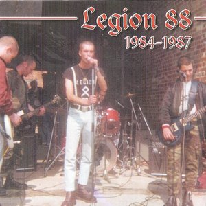 Image for '1984-1987'