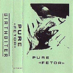 Image for 'Fetor'