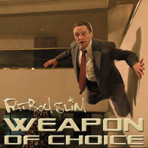 Imagem de 'Weapon Of Choice'