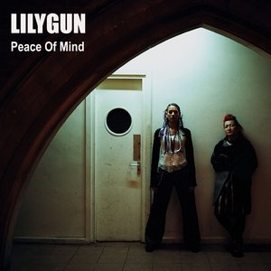 Image for 'Peace Of Mind EP'