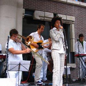 Image for 'Rosa Ensemble'