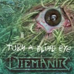 Image for 'Turn A Blind Eye'