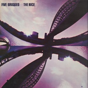 Image for 'Five Bridges'