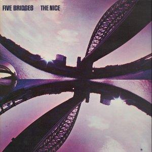 Image for 'Five Bridges'