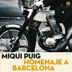 Imagen de 'Homenaje a Barcelona'