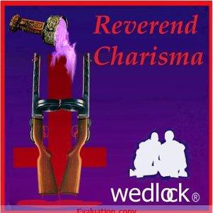 Image pour 'Reverend Charisma Single'