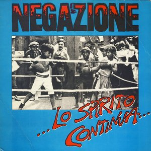 Image for 'Lo Spirito Continua'