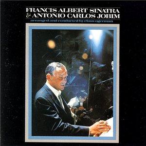Bild für 'Francis Albert Sinatra & Antonio Carlos Jobim'