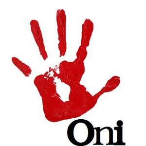 Image for 'Oni'