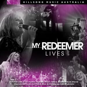 Image for 'My Redeemer Lives'