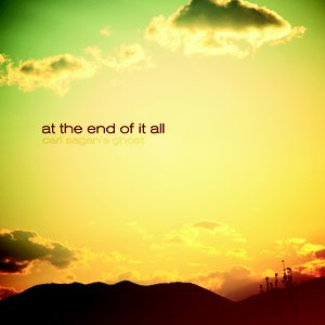 Bild für 'At The End Of It All'