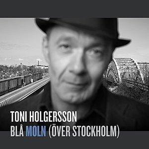 Immagine per 'Blå moln (över Stockholm)'