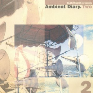 Image for 'Ambient Diary.Two - CD 2'