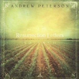 Imagen de 'Resurrection Letters, Vol. II (MIXES)'