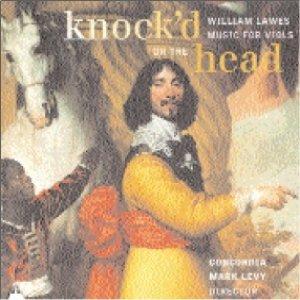 Изображение для 'Knock'd On The Head'
