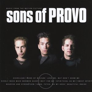 Image for 'Music From the Motion Picture Sons of Provo'