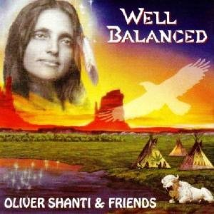Image for 'Well Balanced'