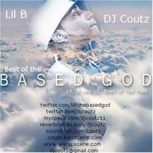 Image for 'Best Of The Based God'