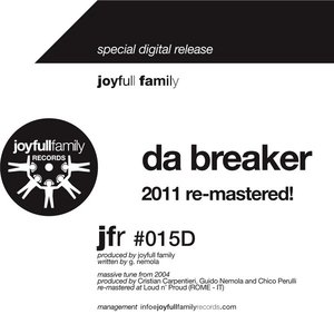 Image for 'Da Breaker'
