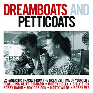 Image for 'Dreamboats And Petticoats'
