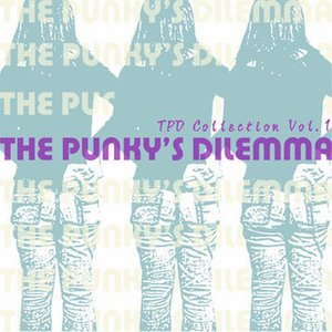 Image for 'TPD Collection Vol.1'
