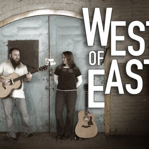 Image for 'West of East'