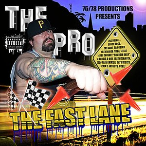 Image for 'The Fast Lane'