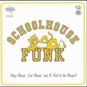 Image for 'Schoolhouse Funk'