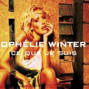 Image for 'Ce Que Je Suis'