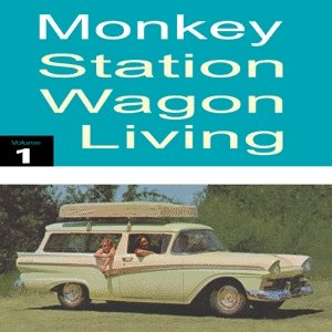 Image for 'Station Wagon Living'