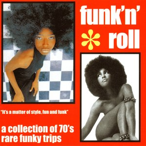 Image for 'Funk 'n Roll - A Collection Of 70's Rare Funky Trips'