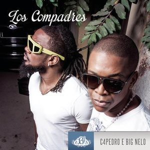 Image for 'Los Compadres'