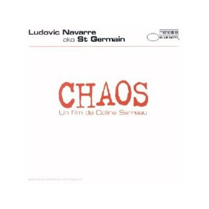 Image for 'Chaos'