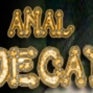 Image for 'Anal Decay'