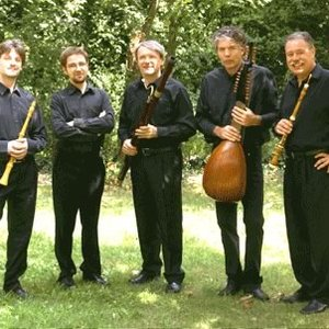 Image for 'Ensemble Barocco Sans Souci'