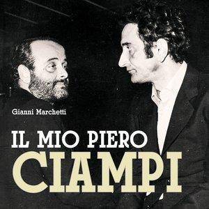 Image for 'Il mio Piero Ciampi (feat. Assia)'