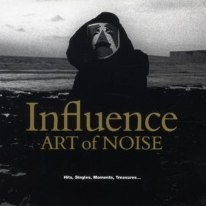 Image for 'Influence: Hits, Singles, Moments, Treasures'