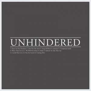 Image for 'Unhindered'