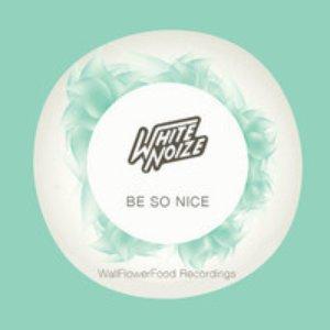 Image for 'WhiteNoize'