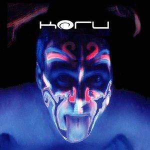 Image pour 'Koru'
