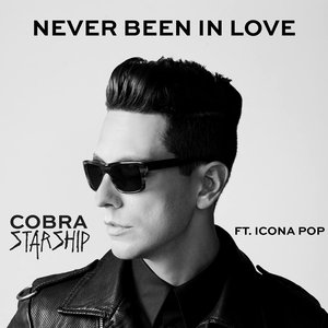 Image for 'Never Been In Love (feat. Icona Pop)'
