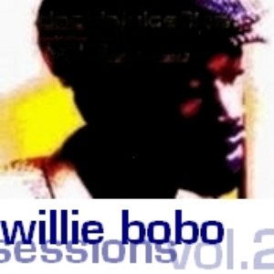 Image for 'willie bobo sessions'