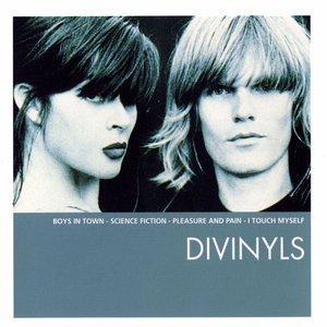 Imagen de 'The Essential Divinyls'